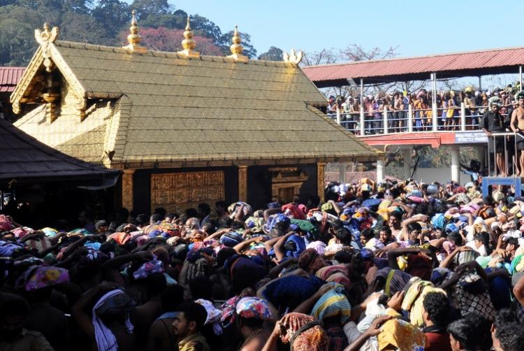 Women can now enter Shani Shingnapur will the rules in Sabarimala change too