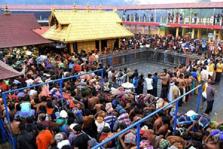Kerala identifies land for Sabarimala airport