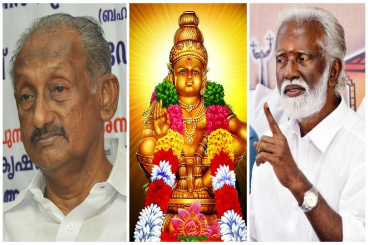 No Kerala tableau for Republic day politicians slug it out