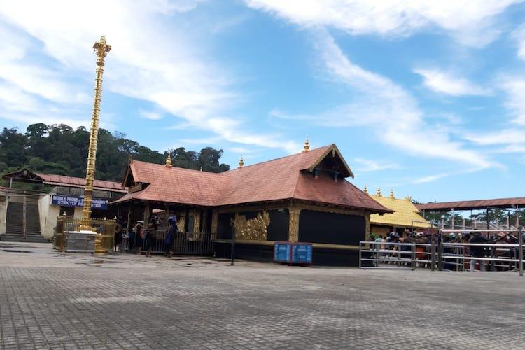 4 women file petition with Kerala HC seek police protection to enter Sabarimala