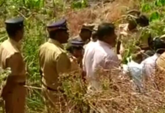 Odisha woman found stabbed to death in Kerala tea estate
