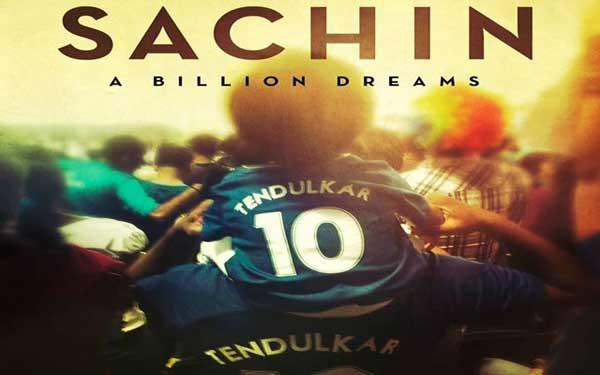 Acting more challenging than playing cricket says Sachin on biopic