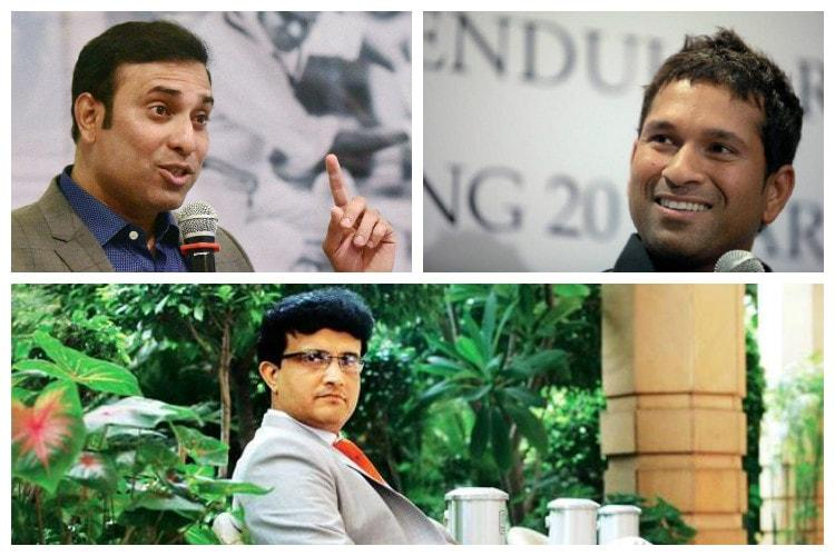 Tendulkar Ganguly and Laxman tell BCCI to pay them for picking India coach