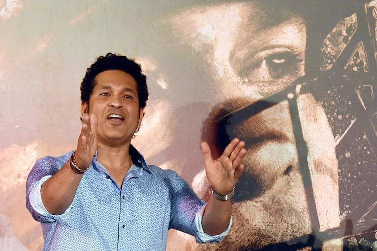 Happy birthday Sachin When god watched Roja in disguise and other fun facts