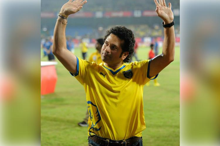 A piece of my heart will always beat for the club Sachin exits Kerala Blasters