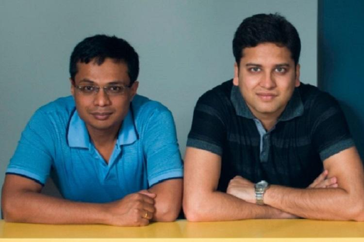 Flipkart founders booked for cheating Bengaluru businessman