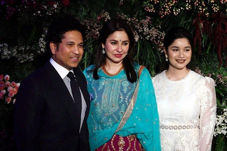 32-year-old man arrested for stalking Sachin Tendulkars daughter Sara