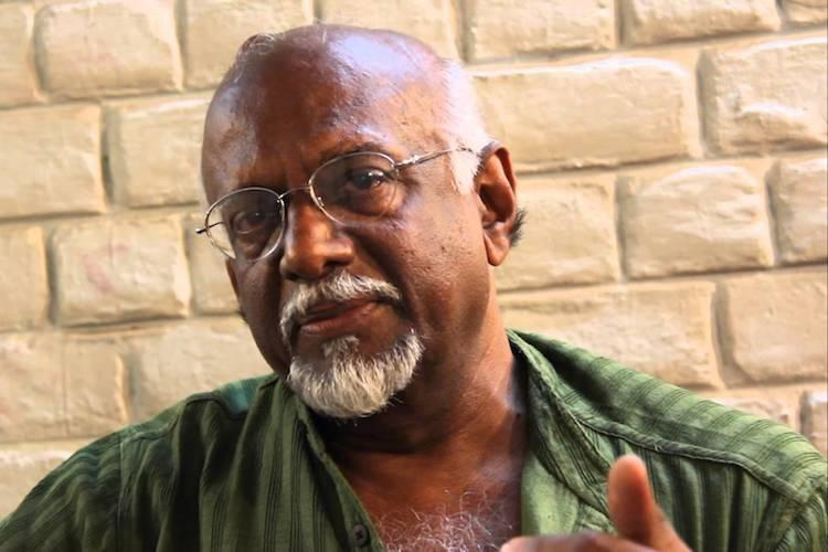 Sadanand Menon sexual harassment charges Artists defend SPACES call it oxygen tank