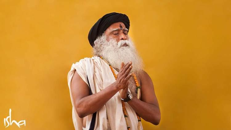 Sadhguru terms barring women from temples discretion rather than discrimination