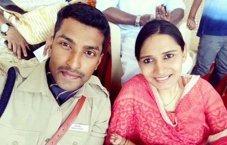 Many more Munnabhai IPS Chennai police probe Karims involvement in other cases