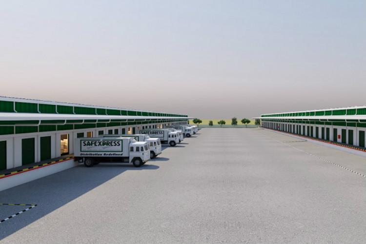 Safexpress unveils ultra-modern Logistics Park in Bengaluru its biggest in south India