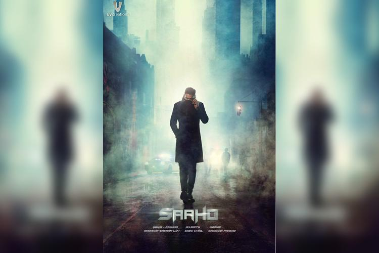 Satellite rights of Prabhas starrer Saaho to be sold for a whopping amount