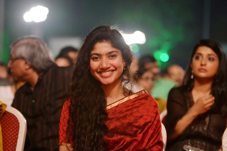 Sai Pallavi and Vijay to team up but this is not Charlie remake