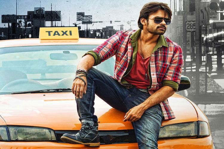 Following the Inttelligent debacle Sai Dharam Tejs next with Gopichand put on hold