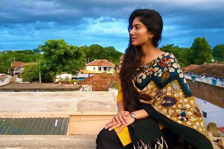 Not normal for women to roll in the ice in short clothes Sai Pallavi to TNM