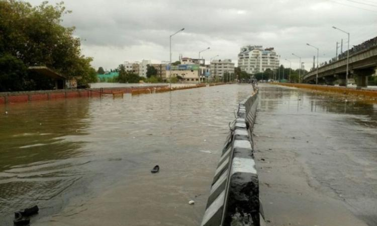 TN update Rains relent but flooding remains rescue operations stepped up
