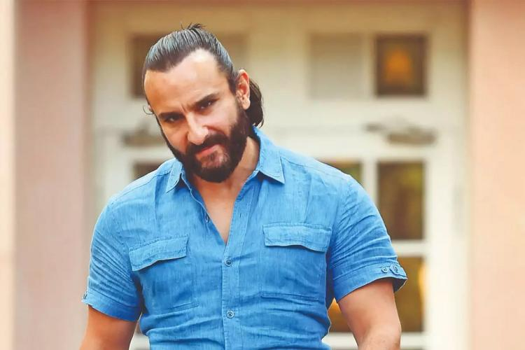 Saif Ali Khan to start shooting for Adipurush from March