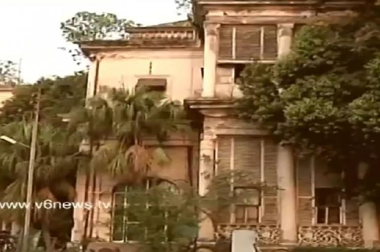 History disappears in Hyderabad KCR to tear down century-old palace for Vaastu