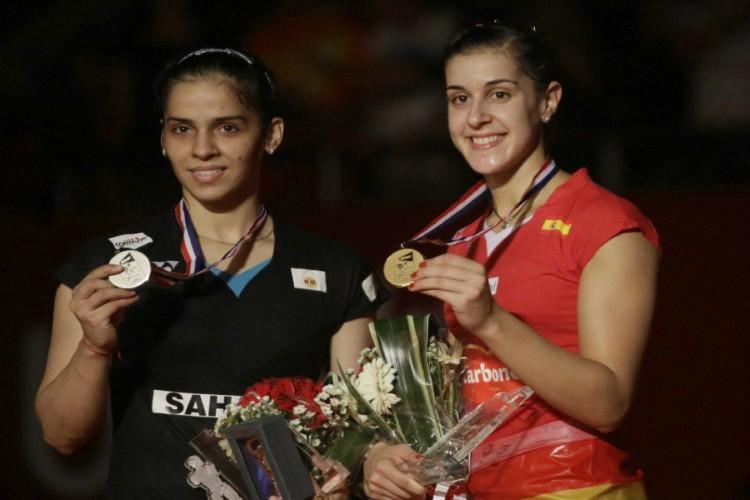 Saina Carolina hit out at BWF for cramped badminton calendar