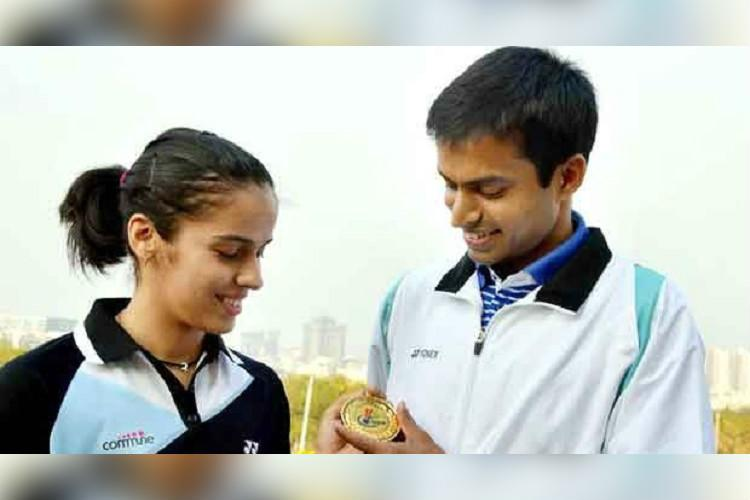 Saina Nehwal to reunite with former coach Gopichand will shift base to Hyderabad