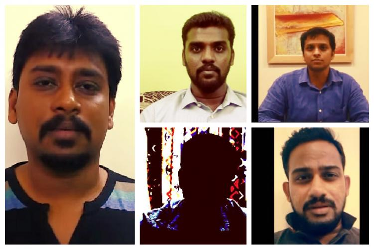 Video by former students of Sri Sai Ram engineering college talks of abuse in campus