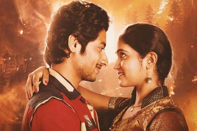 Sairat Why doesnt caste figure more often in our romantic movies