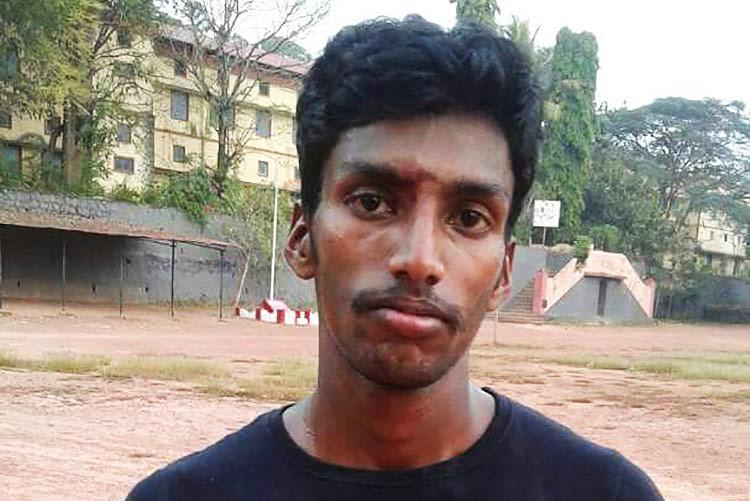 No barefeet running for this Kerala mason as athletic meet organiser denies permission
