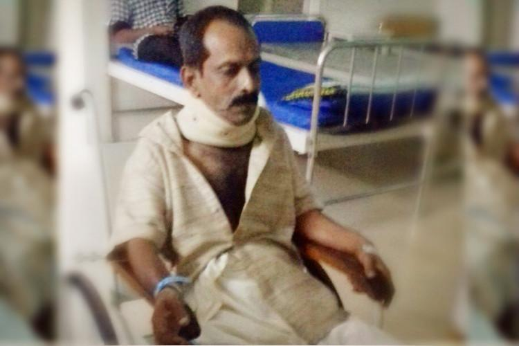 Was Kerala journo assaulted by cops for claiming they supported accused in abduction case