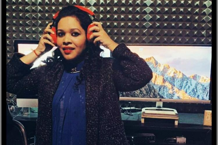 Meet Hyderabads Sajida trailblazer for women audio technicians in the country