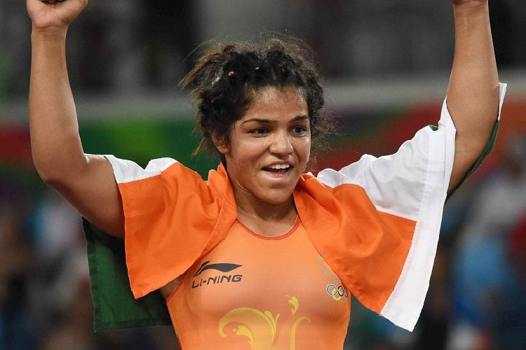 Awards and rewards are fine but when will Indian governments respect sportspersons