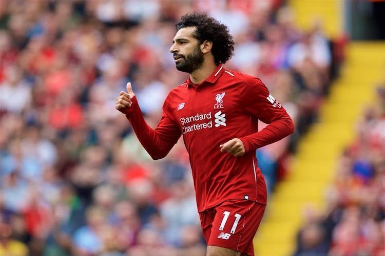 FIFA Best player award Salah at same level as Ronaldo and Modric says Egypt coach