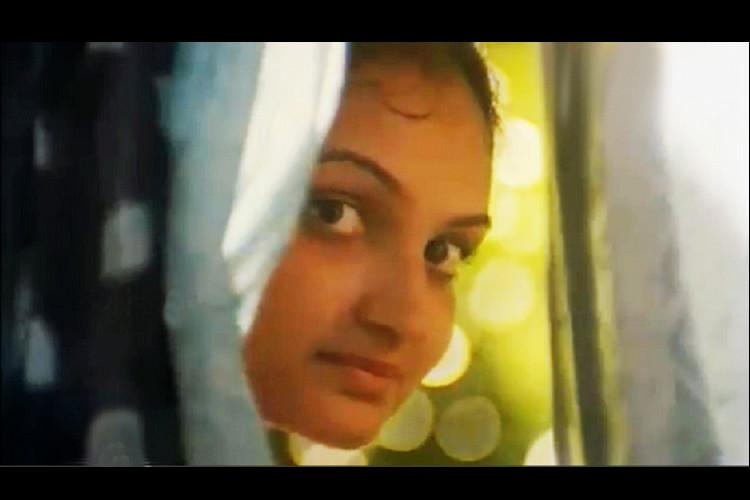 Starburst Saleema of Nakhashathangal fame who blazed in and out of Malayalam cinema