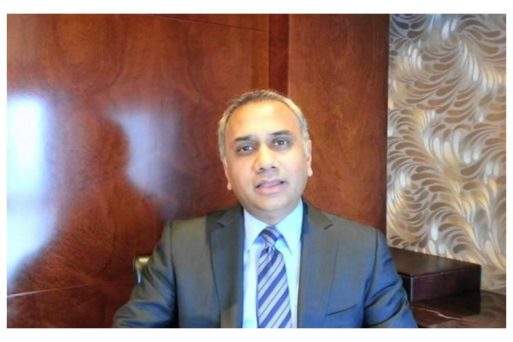 Parekh joins Infosys as new CEO on Tuesday