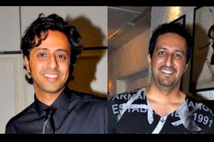 Indo-Pak tensions Keep music away from politics say composers Salim-Sulaiman