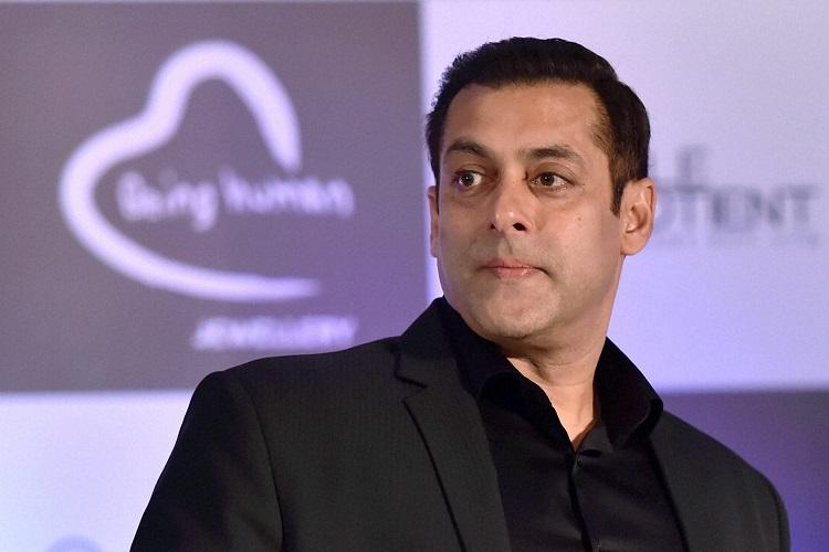 Hope cars dont get drunk run over people Twitter erupts as Salman inaugurates driving school