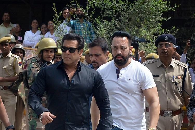 Blackbuck case Salman Khan gets bail Bishnois to approach HC