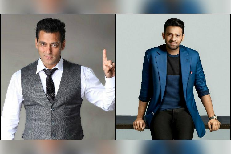 Prabhas fans disappointed by Salman Khans Race 3 trailer