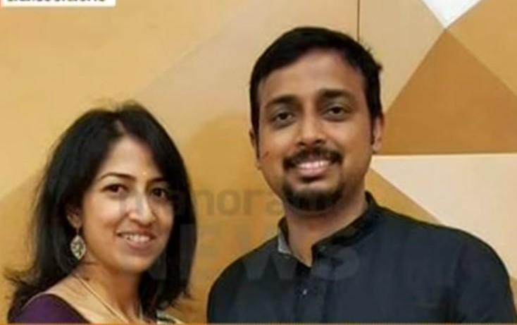 Kerala mans murder in Melbourne Wife Sofia and lover sentenced to more than 20 years