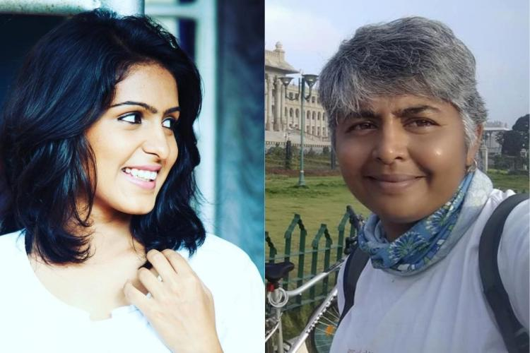 Kannada actress Samyuktha Hegde 'assaulted' while working out in Bengaluru park