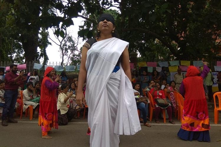 Samam progressive gender equality forum formed in Kerala after Sabarimala protests