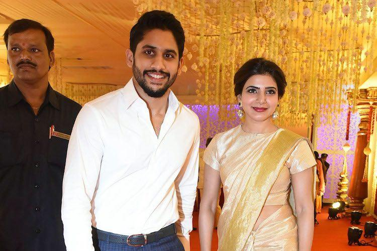 Samantha and Naga Chaitanya to Wednesday in Goa!