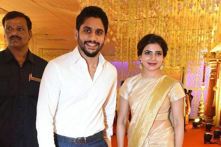 Telugu star couple Samantha and Chaitanya to tie the knot at a beach wedding