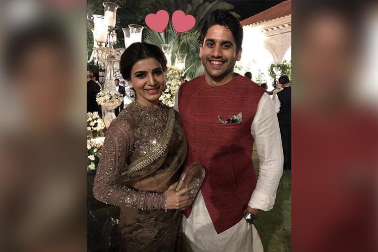 Naga Chaitanya reveals wedding plans with Samantha