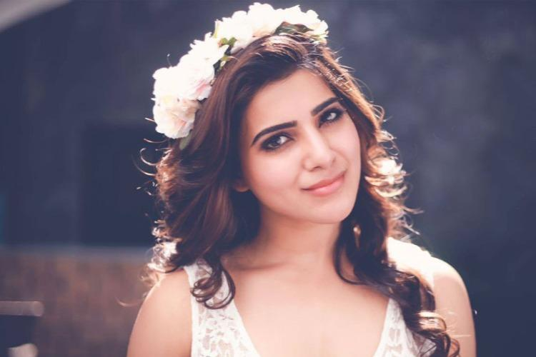 Samantha to act in remake of Korean movie Miss Granny