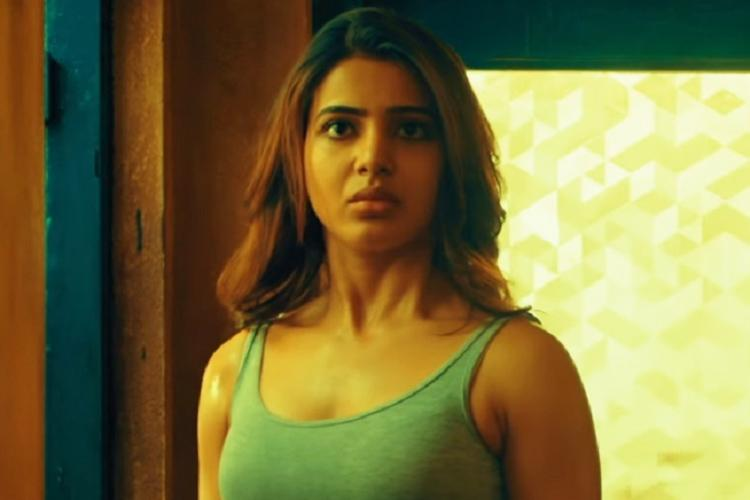 Bindu Ramalakshmi Vaembu and more The best of 10 years of Samantha