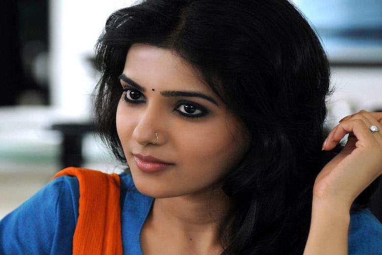 Samantha Akkineni completes shooting for Sivakarthikeyans Seemaraja