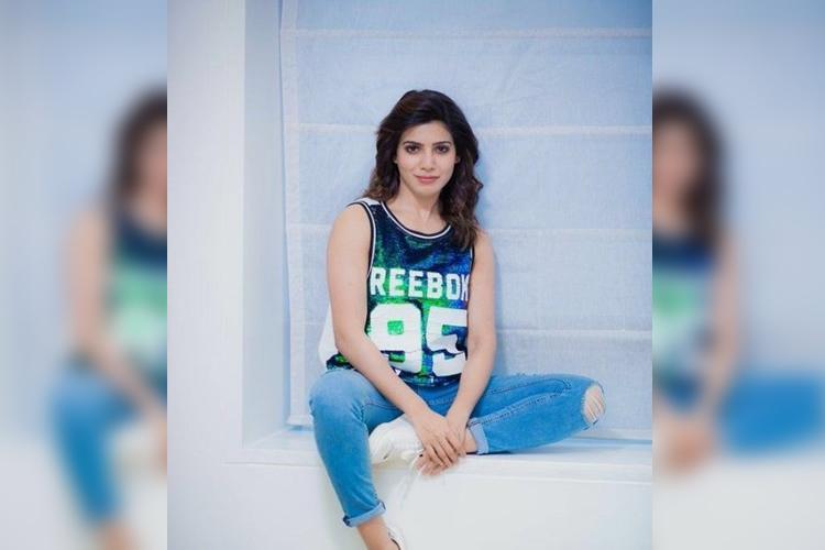 Samantha wraps shooting for O Baby Yentha Sakkagunnave