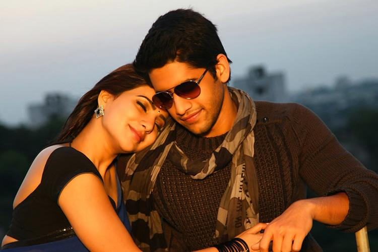 Difficult to enact scenes where we quarrel Naga Chaitanya on acting with Samantha