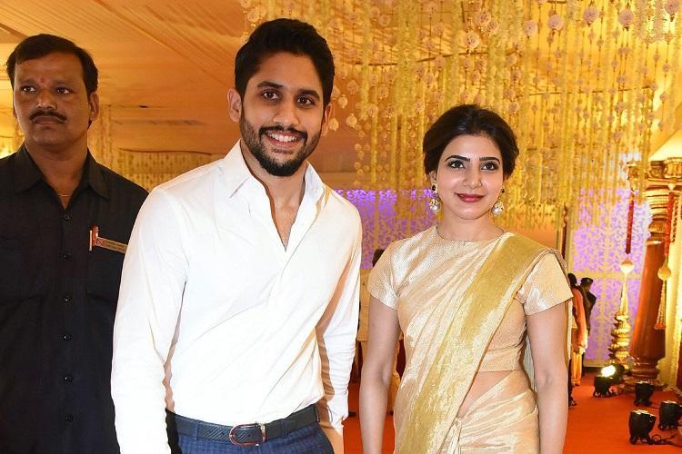 Samantha and Naga Chaitanya to get engaged soon