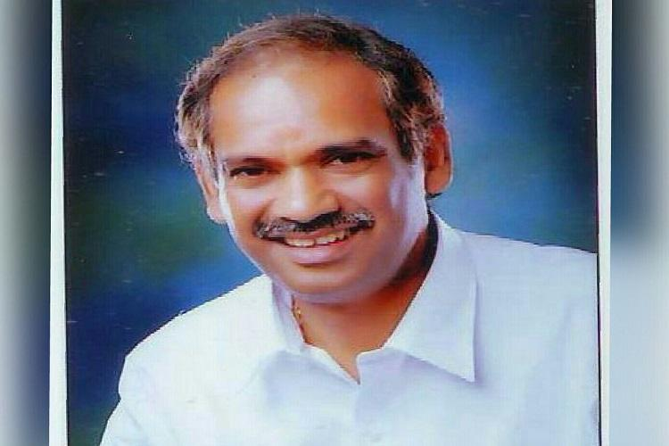 End of Congress govt in Puducherry newly nominated BJP MLA tells TNM